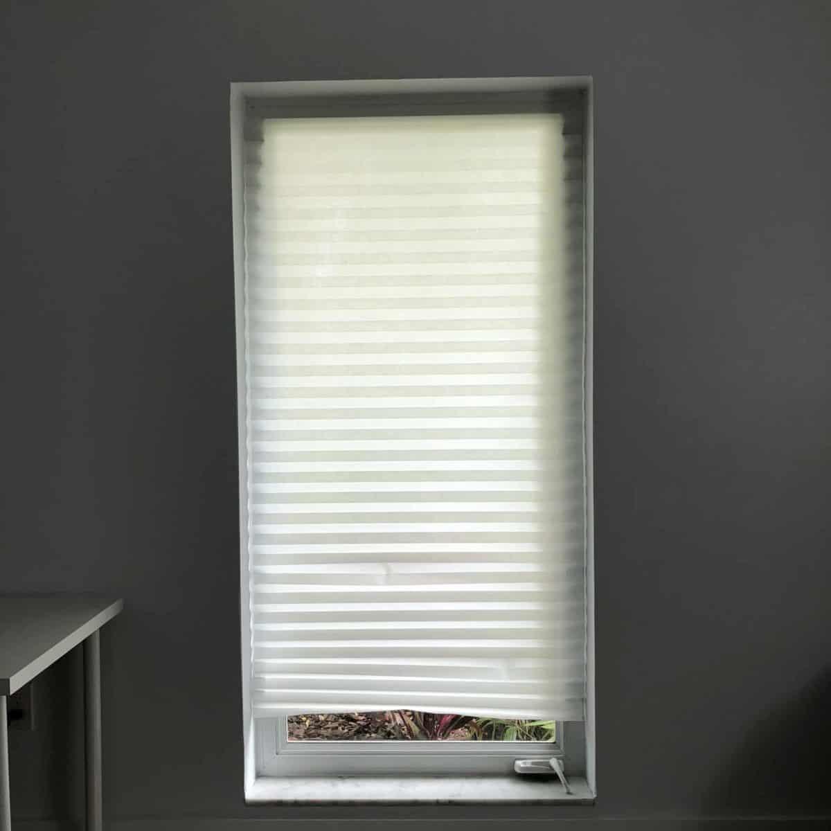 IKEA shade/window curtain