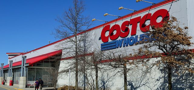Should You Use Google Express for Costco Delivery?