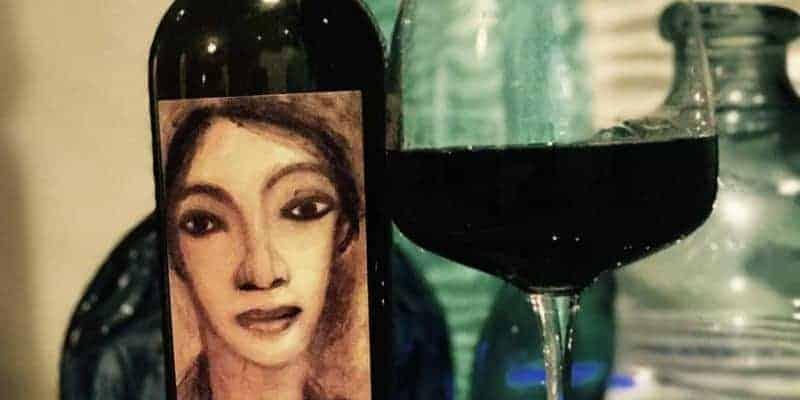 Caveman Wine Reviews: Selectus (Red)
