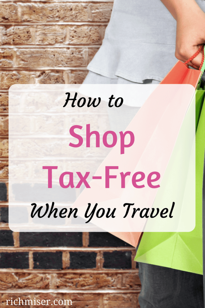 duty free, so no value-added tax (vat)