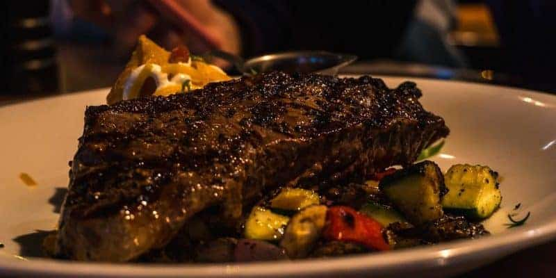 Get Great Steak for Less At This Inexpensive Steak Restaurant