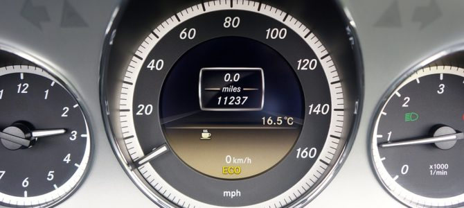 Murphy's Law in Action – Heed Your Car Dashboard Lights