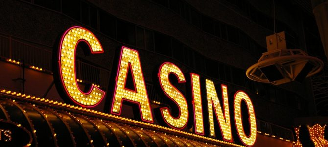Free Drinks In Vegas? You'll Find Them At the Casino