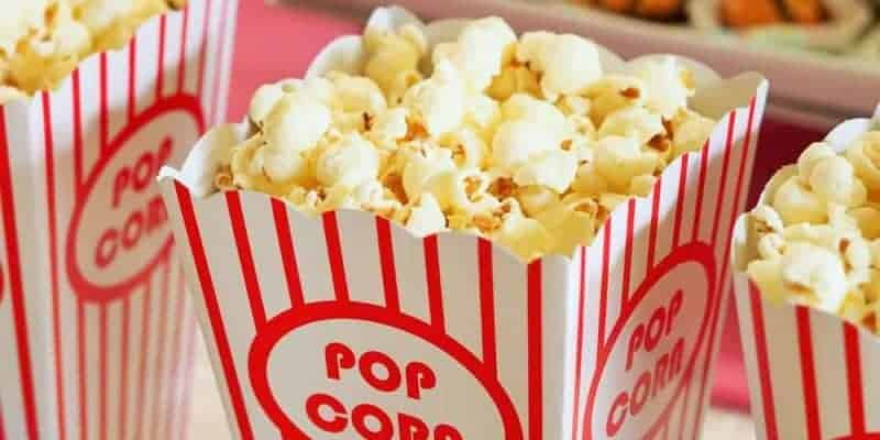 The Best Deal In Movie Theaters: MoviePass