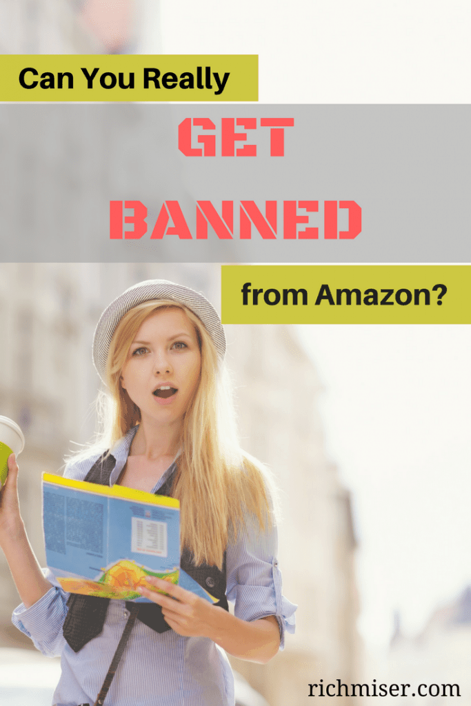 Can You Really Get Banned from Amazon?