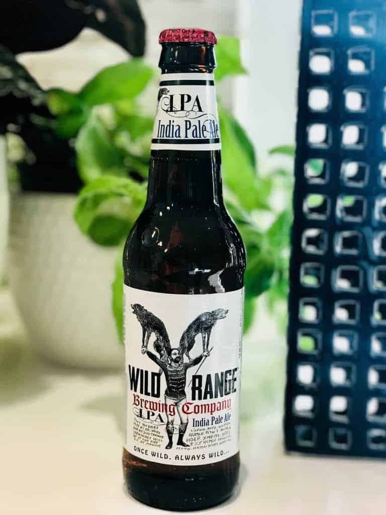 Wild Range IPA review