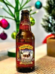 Sierra Nevada celebration fresh hop ipa