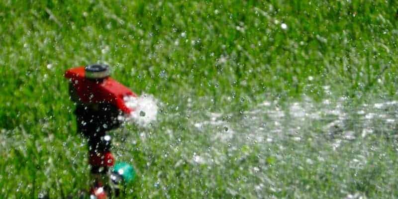 How a Sprinkler Timer Taught Me to Double-Check Cheap Work