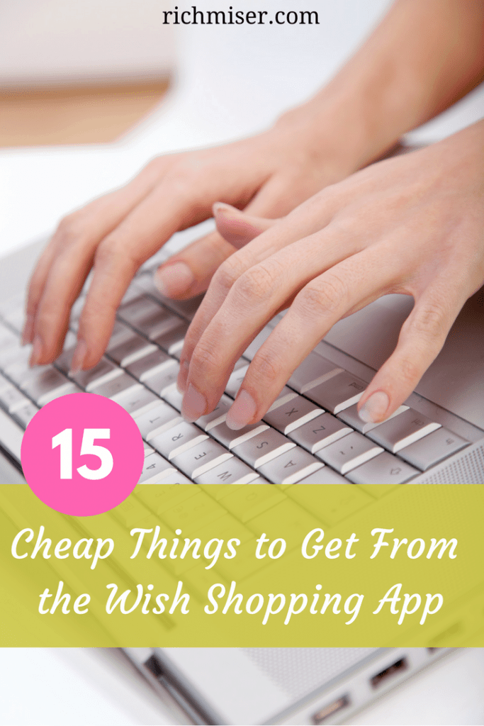 15 Cheap Things to Buy on Wish