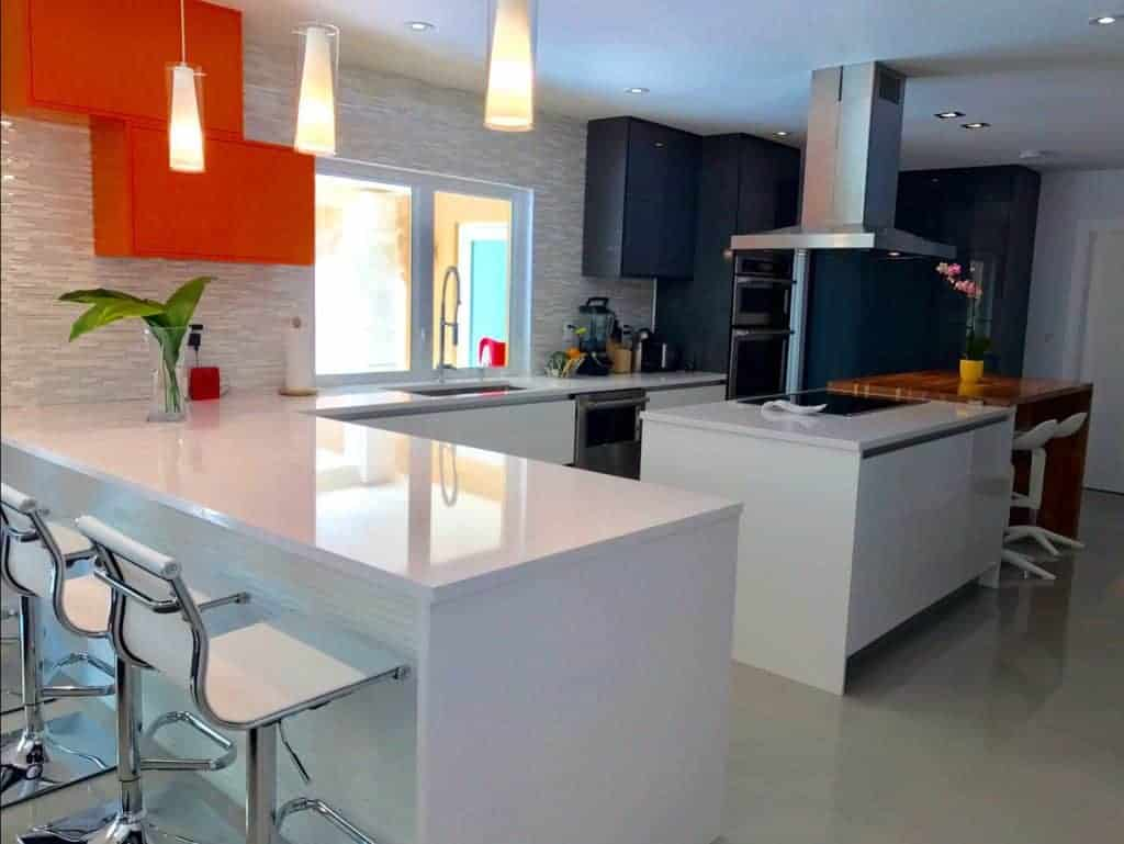 find kitchen remodel ideas for low kitchen renovation cost