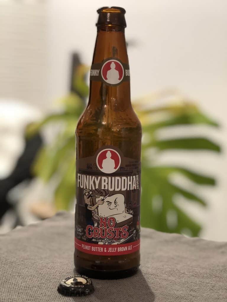 Funky Buddha No Crusts