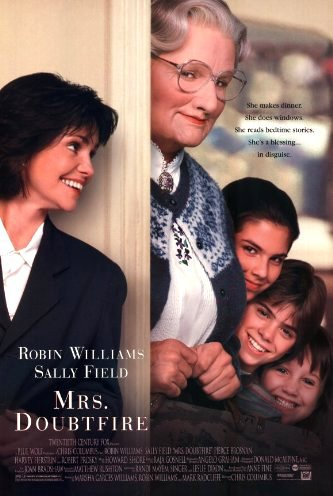 funny family movies