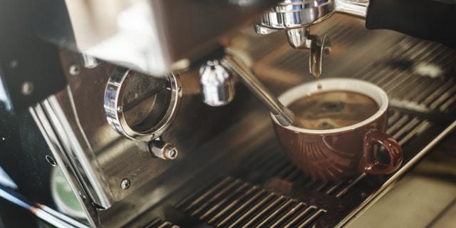 coffee hotel hacks