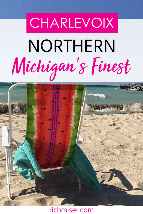 Charlevoix: Northern Michigan's Finest