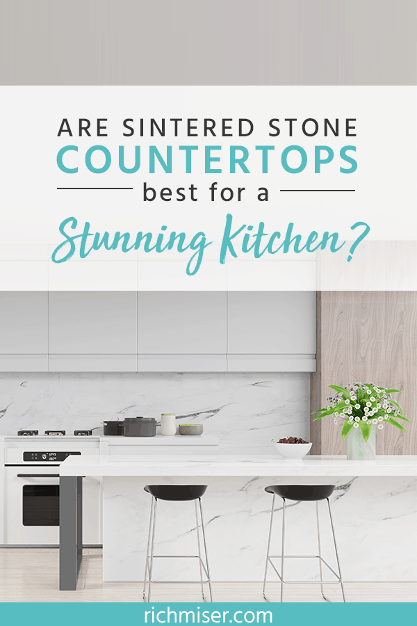 Are Sintered Stone Countertops Best for a Stunning Kitchen?