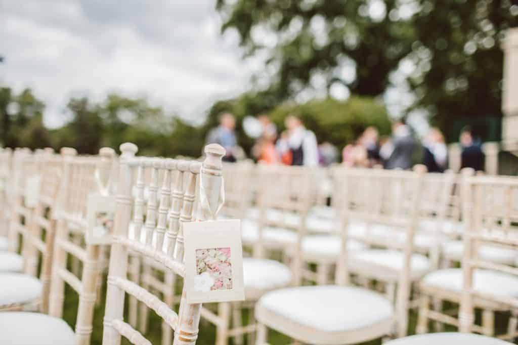 no small wedding venue