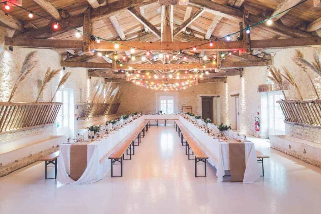 hotel/banquet hall wedding venue