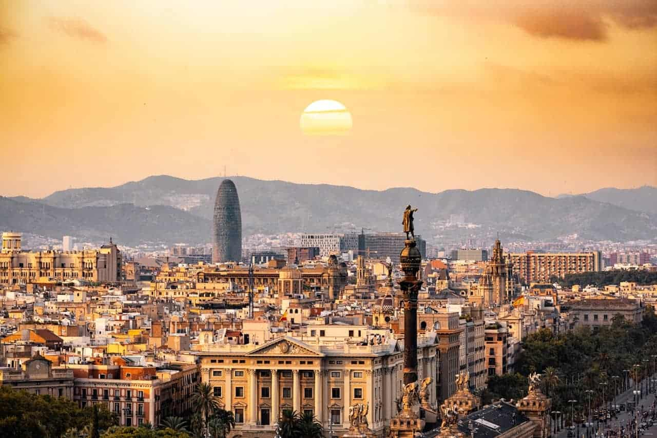 Barcelona and Spanish culture