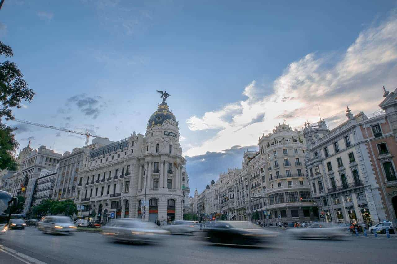 interesting and fun facts about Spain, plus Spanish culture