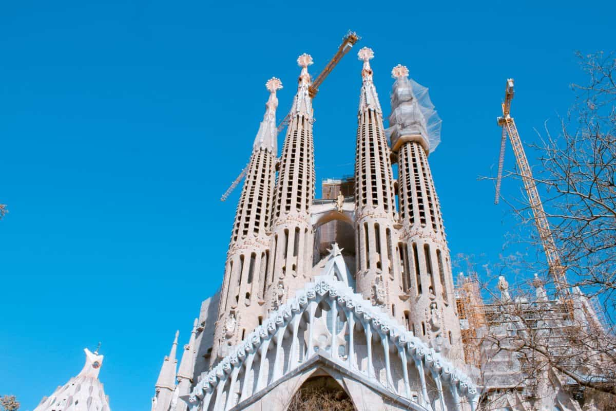 interesting and fun facts about Spain