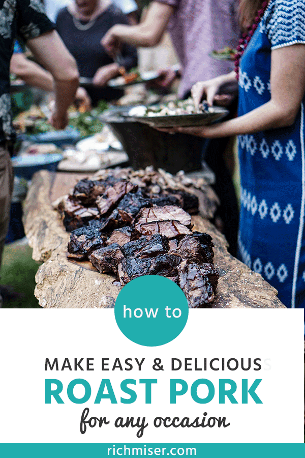 How to Make Easy & Delicious Roast Pork for Any Occasion