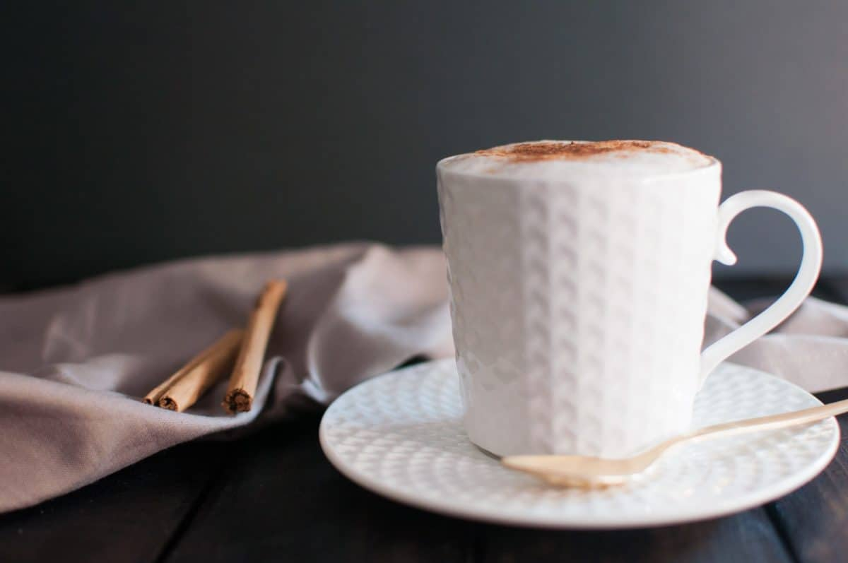 great coffe is part of Italian culture
