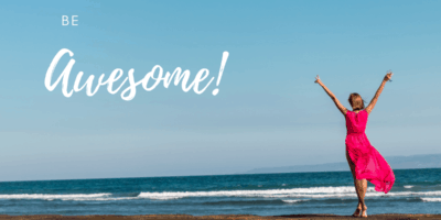 be awesome at money management