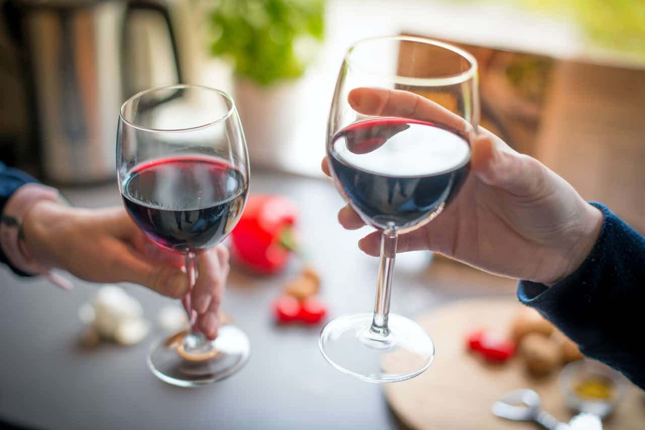 let's choose some red wine types