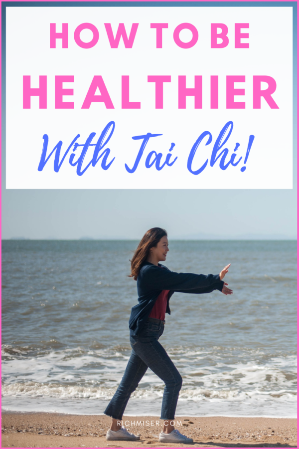 How to Be Healthier, Fitter, and Brighter With Tai Chi